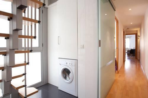 Foto 3 - Apartment The White Duplex