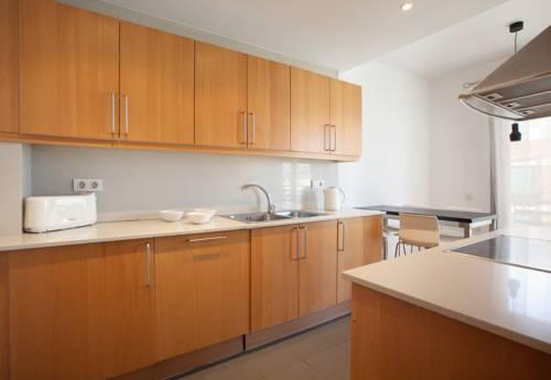 Foto 12 - Apartment The White Duplex