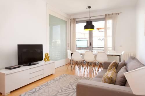 Foto 15 - Apartment The White Duplex