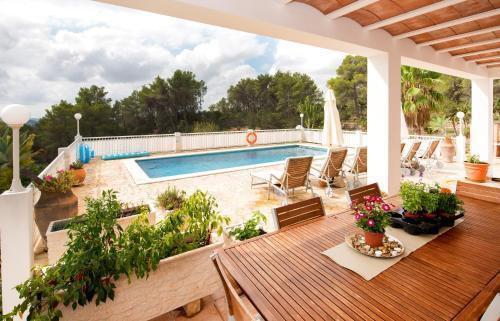 Foto 38 - Villa Es Socorrat