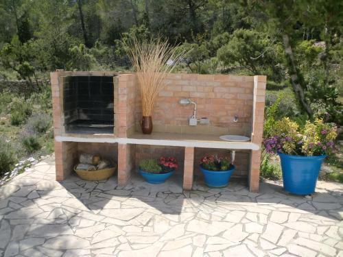 Foto 30 - Villa Es Socorrat