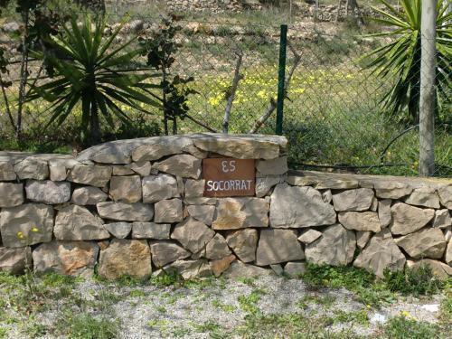 Foto 5 - Villa Es Socorrat