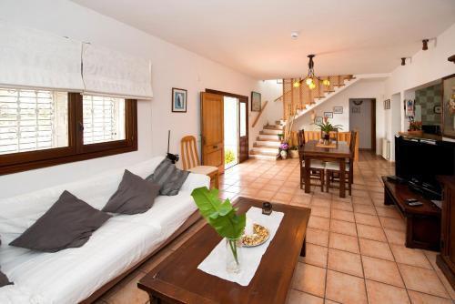 Foto 39 - Villa Es Socorrat
