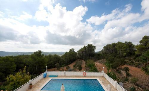 Foto 28 - Villa Es Socorrat