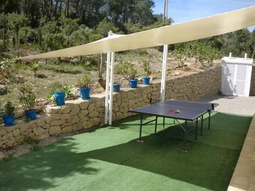 Foto 40 - Villa Es Socorrat