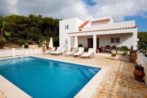 Foto 16 - Villa Es Socorrat