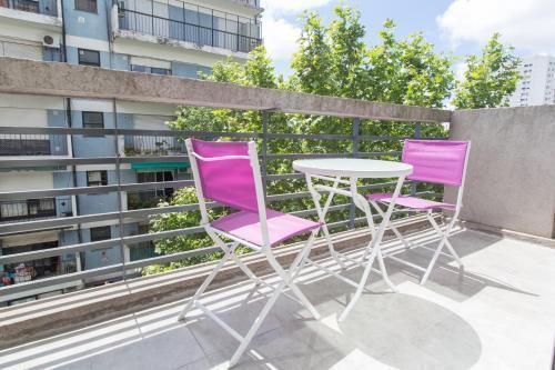 Foto 15 - GORRITI apartment