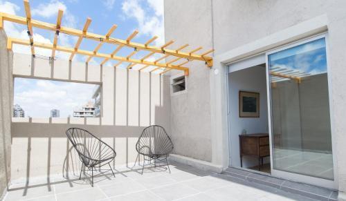Foto 5 - GORRITI apartment