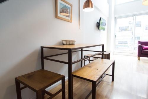 Foto 21 - GORRITI apartment