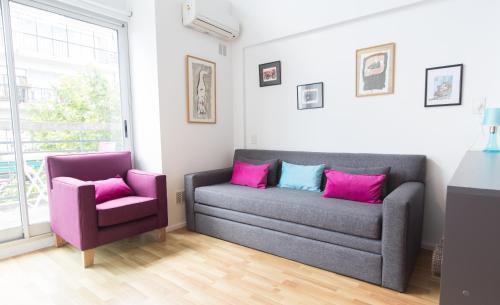 Foto 8 - GORRITI apartment