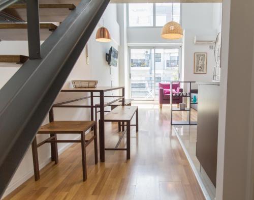 Foto 16 - GORRITI apartment