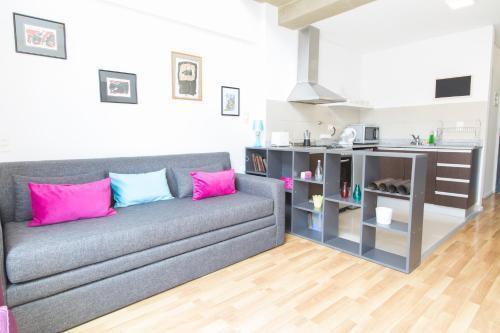 Foto 18 - GORRITI apartment