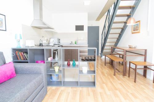 Foto 10 - GORRITI apartment