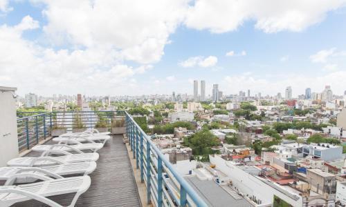Foto 3 - GORRITI apartment