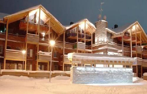 Photo 3 - Best Western Apartments Levin Klubi
