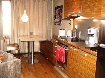 Photo 14 - Best Western Apartments Levin Klubi