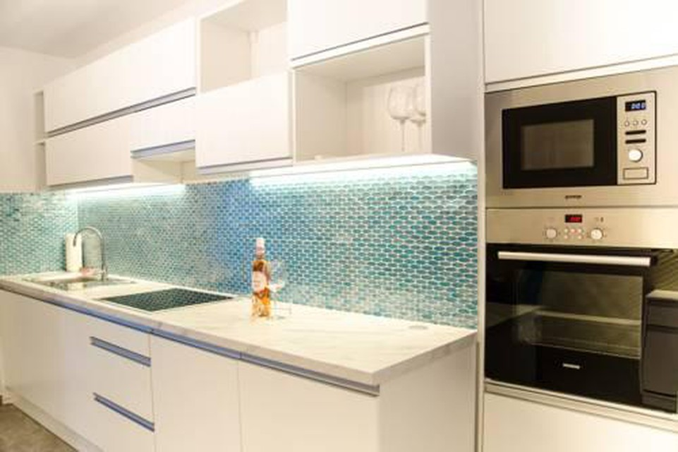 Foto 1 - Blue Luxury Apartment