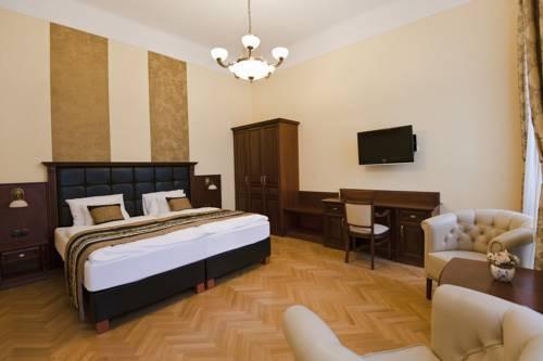 Photo 28 - Grand Market Luxury Apartments