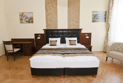 Photo 35 - Grand Market Luxury Apartments