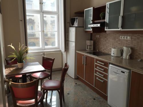 Photo 30 - Grand Market Luxury Apartments