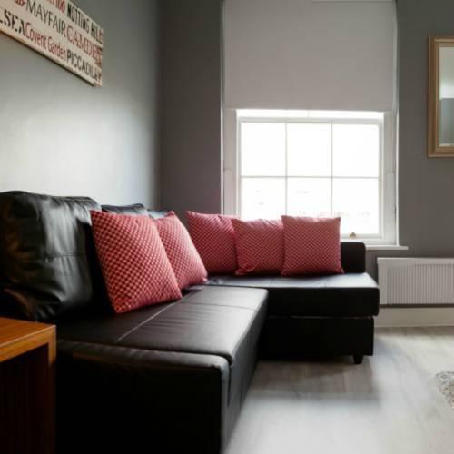 Photo 1 - City Studios & Apartments Dublin