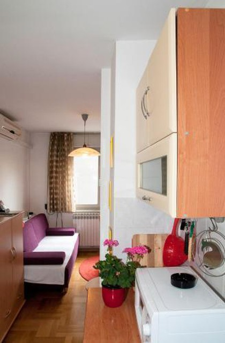 Foto 8 - Apartment Srce Zagreba