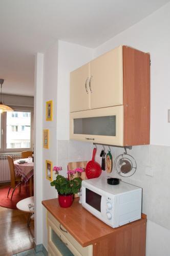 Foto 11 - Apartment Srce Zagreba