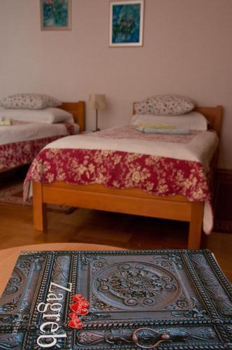 Foto 18 - Apartment Srce Zagreba