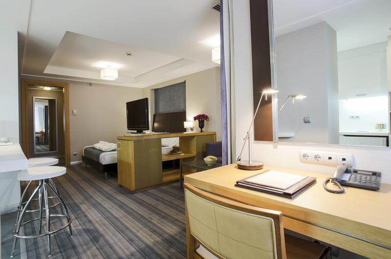 Foto 33 - Housez Suites & Apartments Special Class