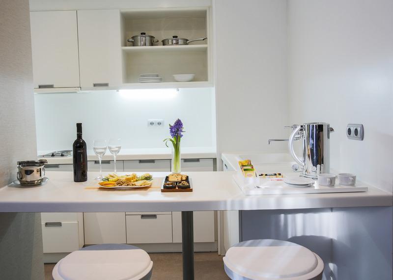 Foto 36 - Housez Suites & Apartments Special Class