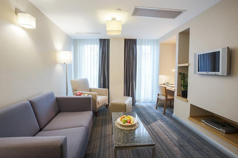 Foto 35 - Housez Suites & Apartments Special Class