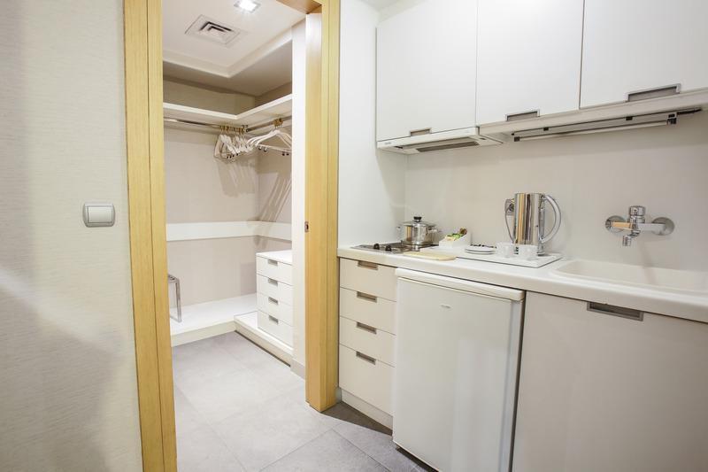 Foto 31 - Housez Suites & Apartments Special Class