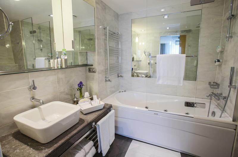 Foto 23 - Housez Suites & Apartments Special Class