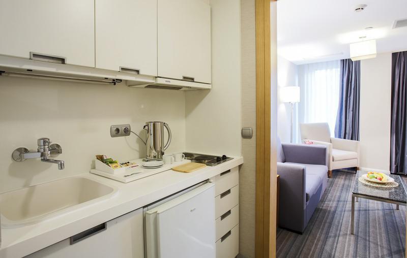 Foto 9 - Housez Suites & Apartments Special Class