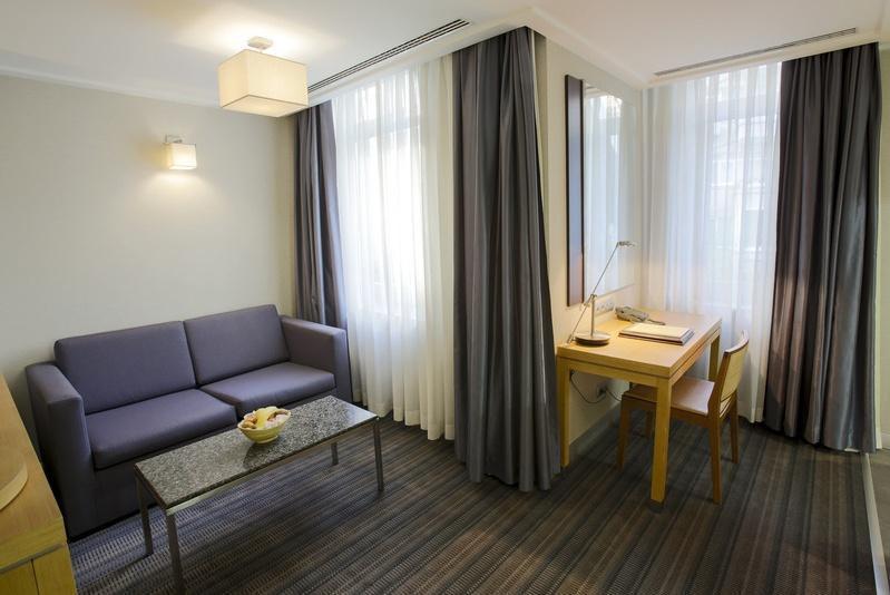 Foto 25 - Housez Suites & Apartments Special Class