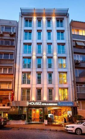 Foto 20 - Housez Suites & Apartments Special Class
