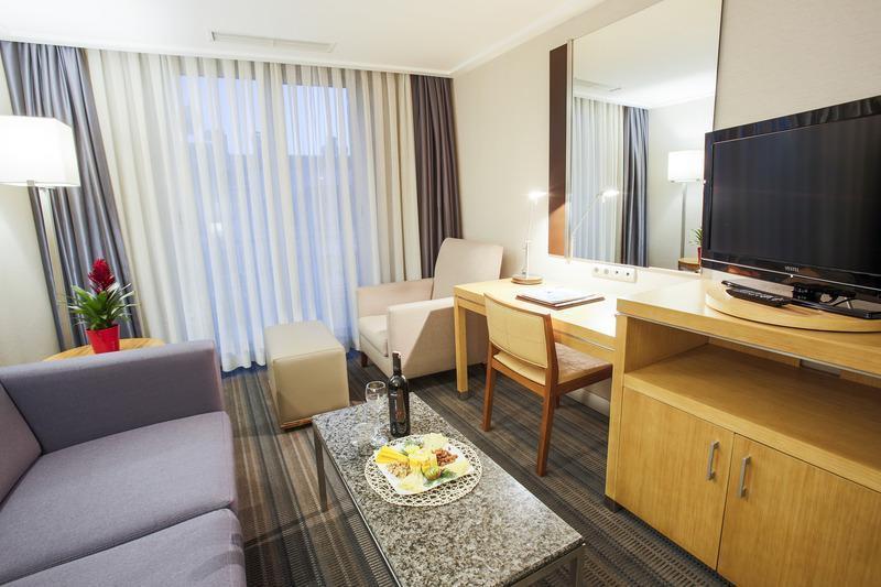 Foto 39 - Housez Suites & Apartments Special Class