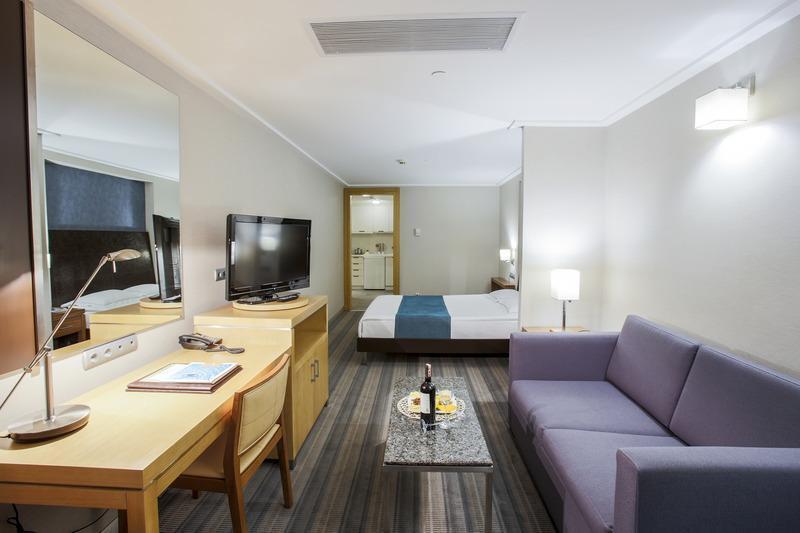 Foto 17 - Housez Suites & Apartments Special Class
