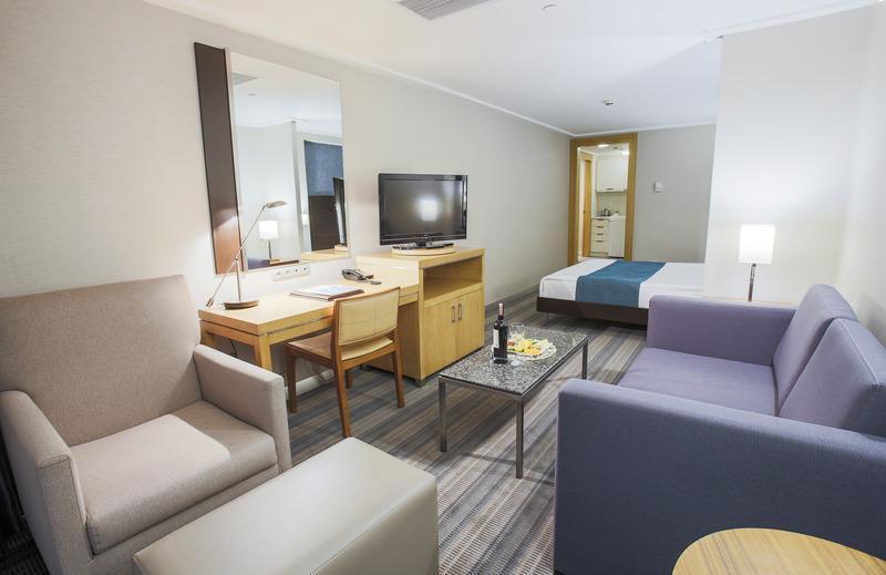 Foto 16 - Housez Suites & Apartments Special Class