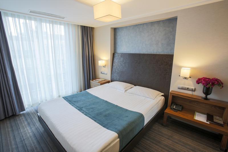 Foto 5 - Housez Suites & Apartments Special Class