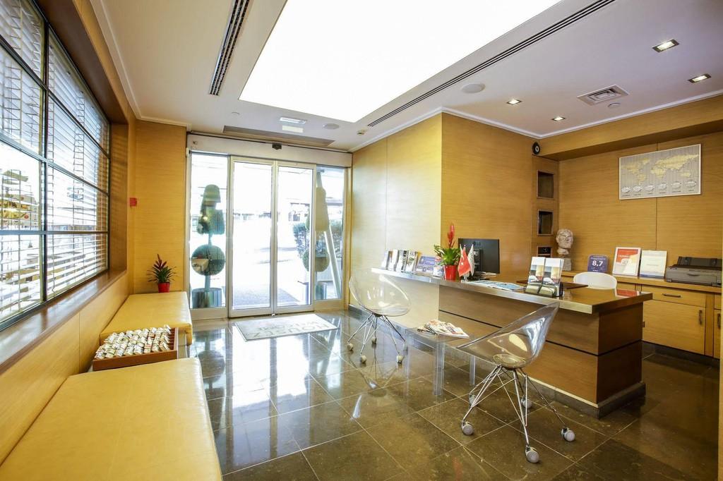 Foto 19 - Housez Suites & Apartments Special Class
