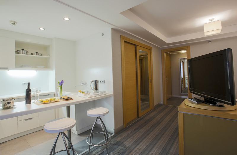 Foto 7 - Housez Suites & Apartments Special Class