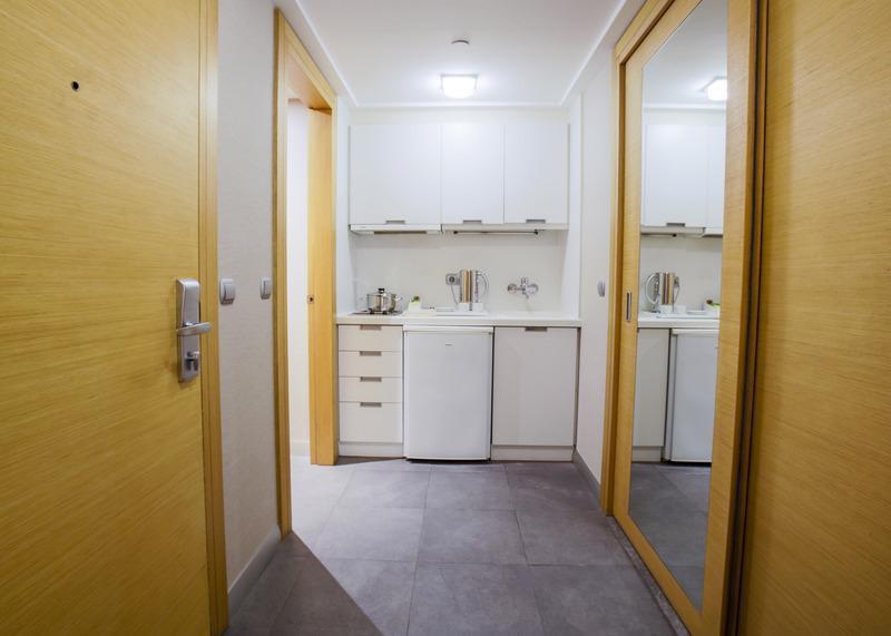 Foto 30 - Housez Suites & Apartments Special Class
