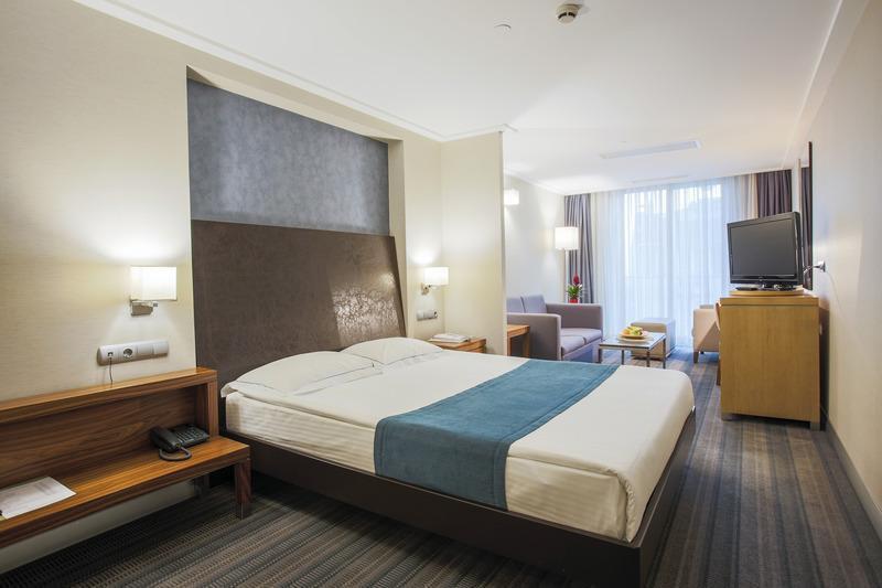 Foto 1 - Housez Suites & Apartments Special Class
