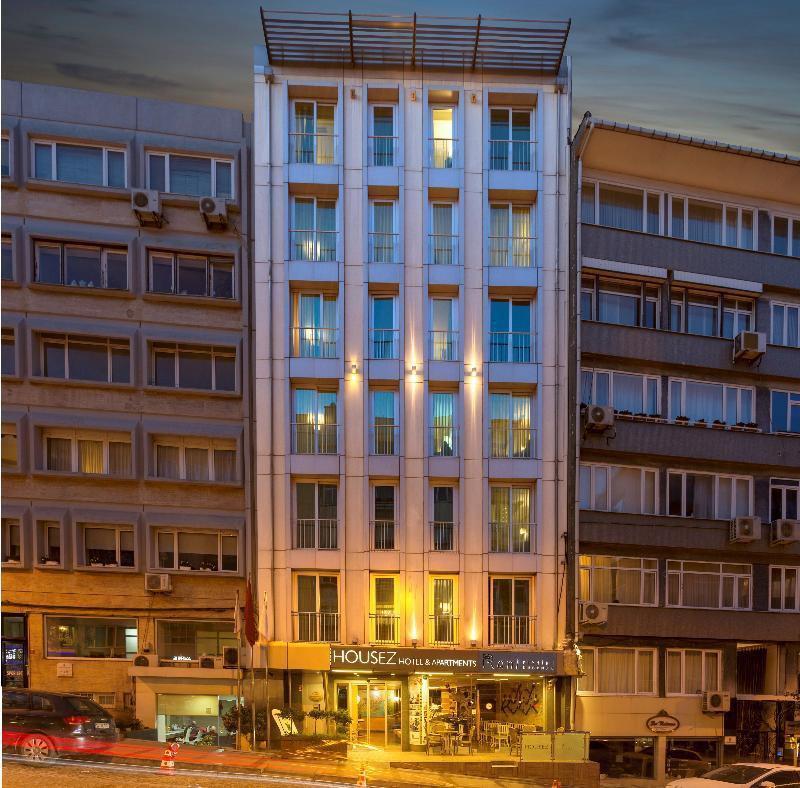 Foto 8 - Housez Suites & Apartments Special Class