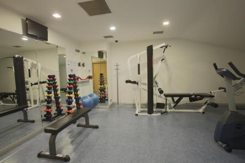Foto 21 - Housez Suites & Apartments Special Class