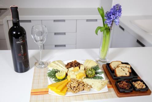 Foto 37 - Housez Suites & Apartments Special Class