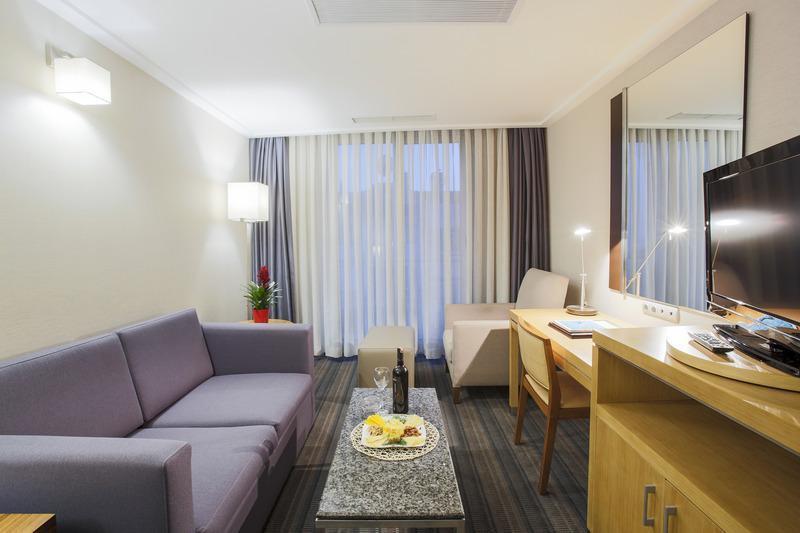Foto 22 - Housez Suites & Apartments Special Class