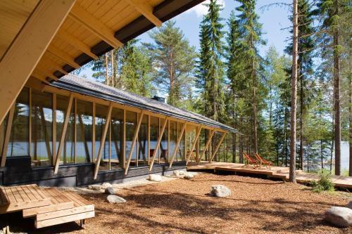 Photo 31 - Halla Nature & Design Villas