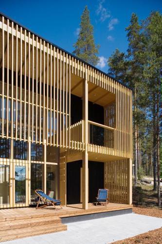 Photo 35 - Halla Nature & Design Villas